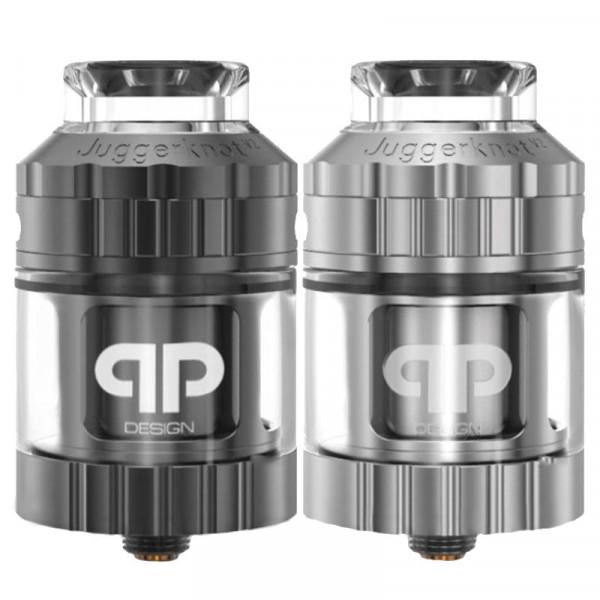 QP Design Juggerknot V2 RTA