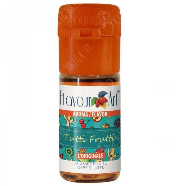 Tutti Frutti Aroma von FlavourArt