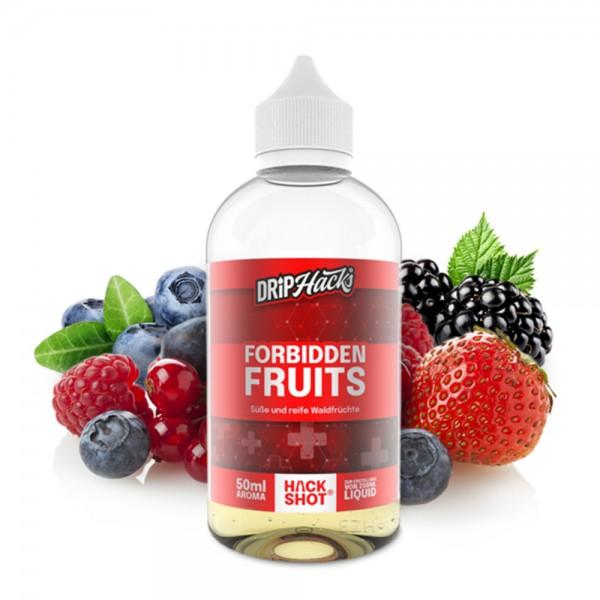 DRIP HACKS Forbidden Fruits Aroma 50ml / 250ml
