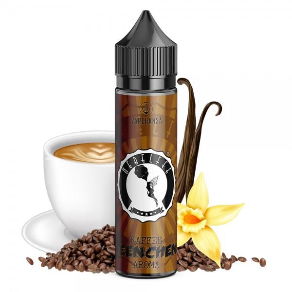 Kaffeenchen Longfill
