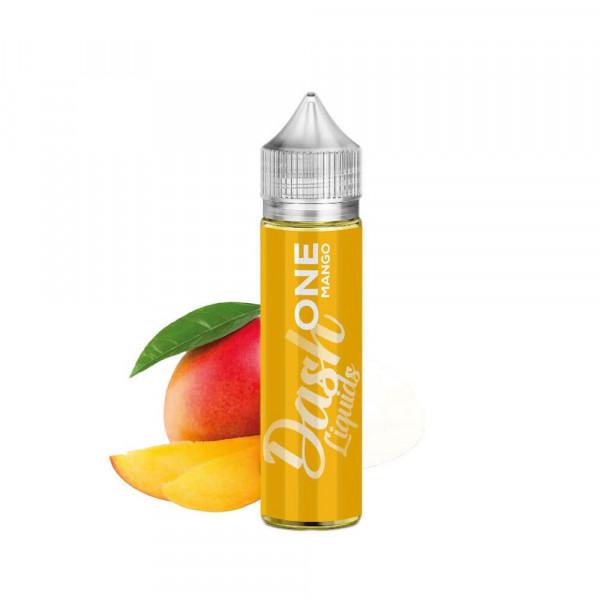 Dash Liquids One Mango Longfill Aroma