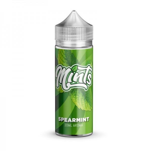 Mints Spearmint Longfill Aroma