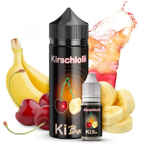 KIRSCHLOLLI Kirsch Banane (KiBa)