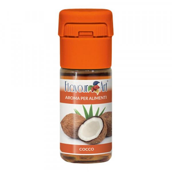 FlavourArt Aroma Kokosnuss