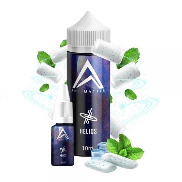 Helios Aroma von Antimatter ♥ Frischer Minzkaugummi ✔ Schneller Versand ✔ Einfache Dosierung ✔