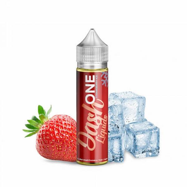 Dash Liquids One Strawberry Ice Longfill Aroma