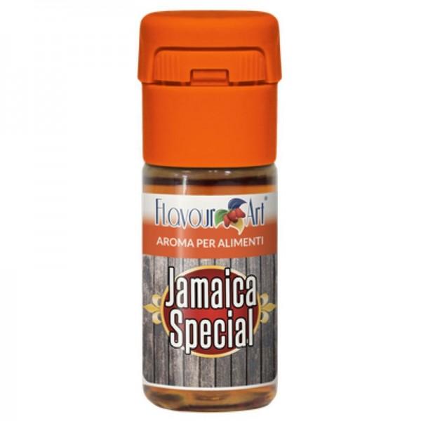 Jamaica Special (Rum) Aroma von FlavourArt
