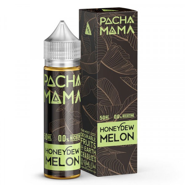 Pacha Mama Honeydew Melon by Charlies Chalk Dust
