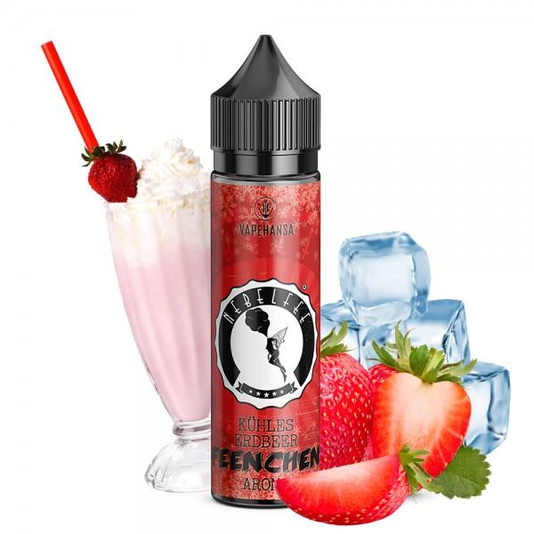 Kühles Erdbeer Feenchen Longfill