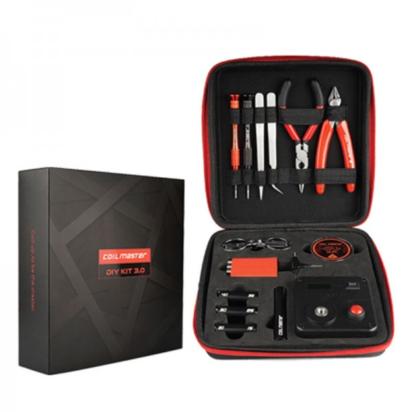 Coilmaster DIY Kit V3