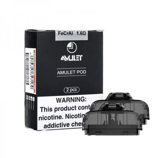 UWell Amulet Pods 2er Pack