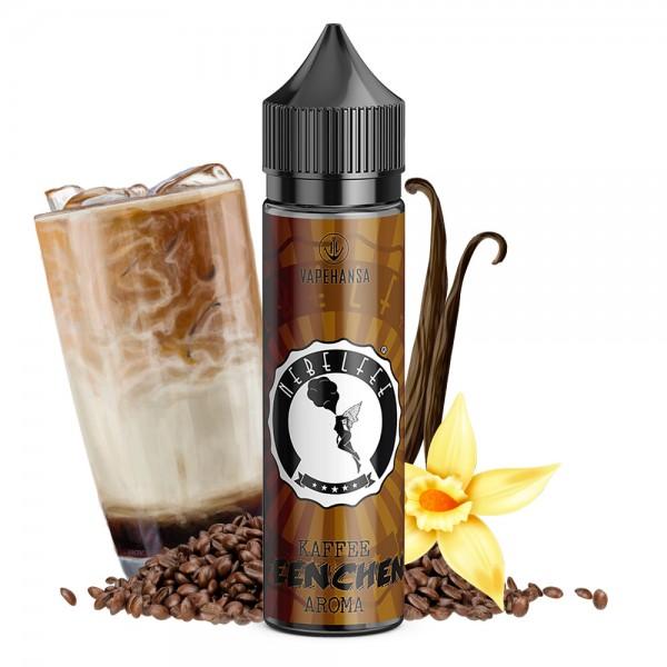 Kühles Kaffeenchen Longfill