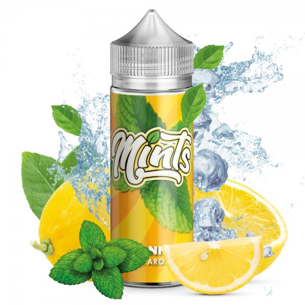 Mints Lemonmint - 30ml Aroma (Longfill)
