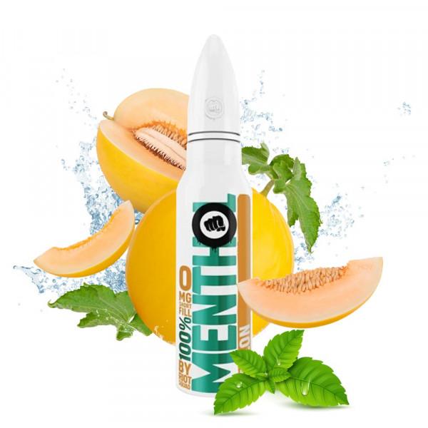 Riot Squad 100% Menthol - Melon Shortfill Liquid