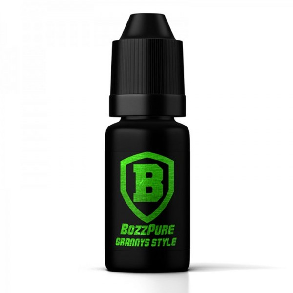 Grannys Style Aroma von Bozz Azad