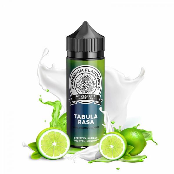Dexter's Juice Lab - Origin - Tabula Rasa