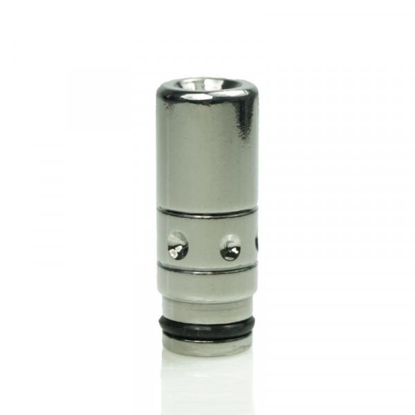 510 Edelstahl Drip Tip (mittel)