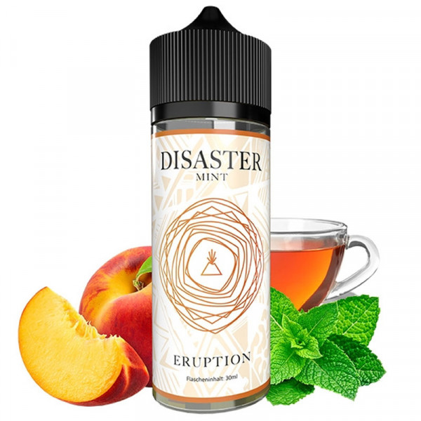 Disaster Mint Eruption