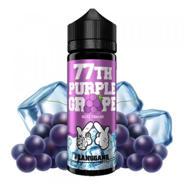 #ganggang 77th Purple Grape Aroma