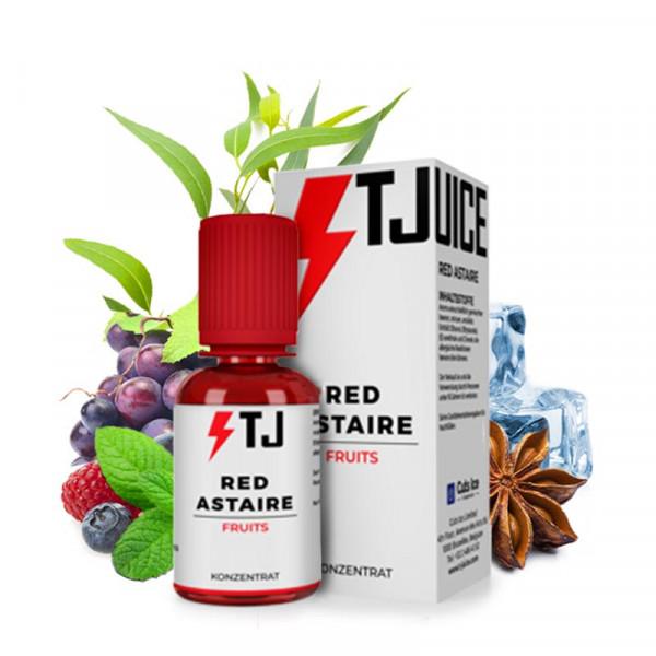 Red Astaire Aroma von T-Juice