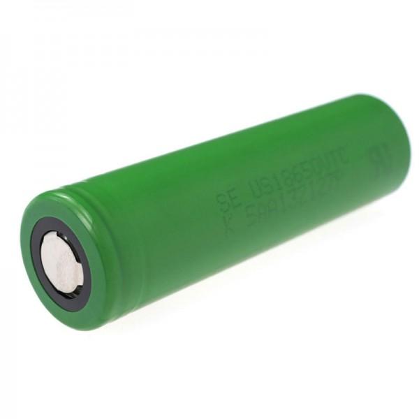 VTC6 Batterie