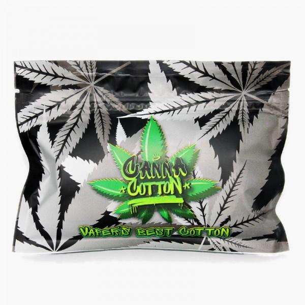 Canna Cotton