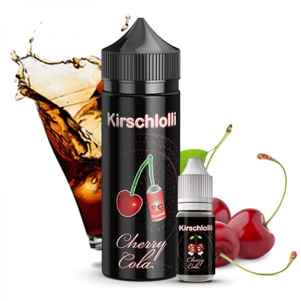 KIRSCHLOLLI Cherry Cola