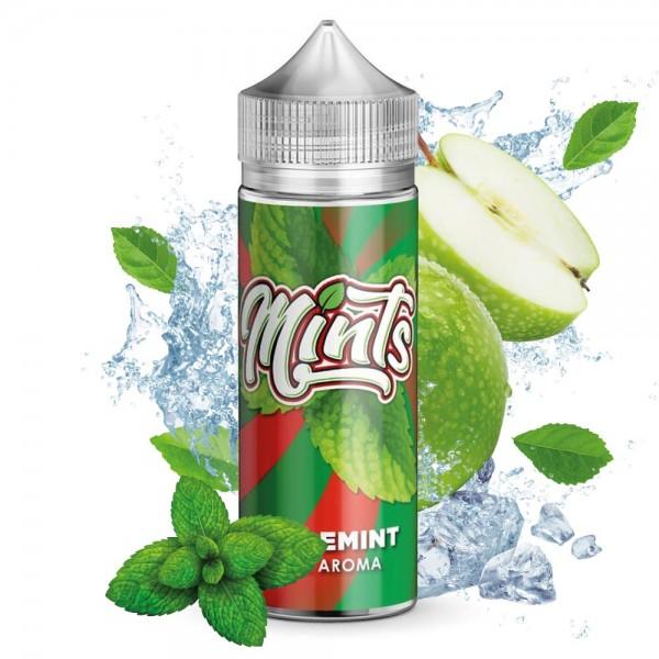 Mints Applemint - 30ml Aroma (Longfill)