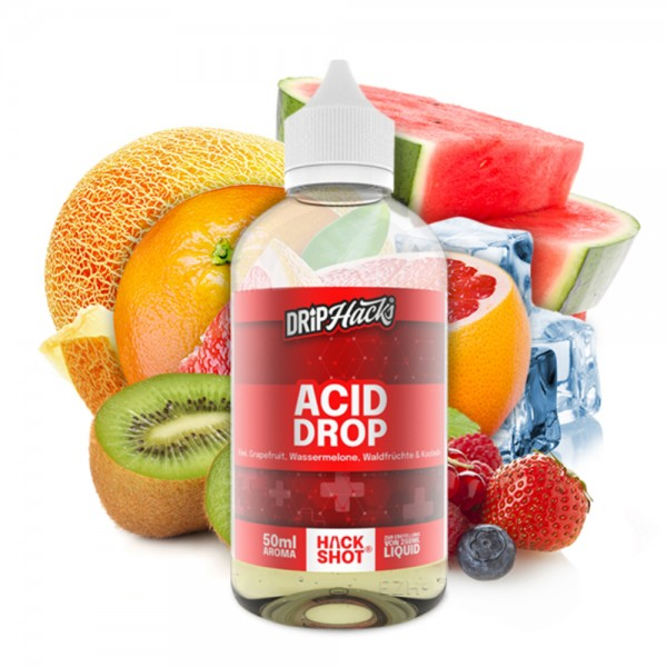 DRIP HACKS Acid Drop Aroma 50ml / 250ml