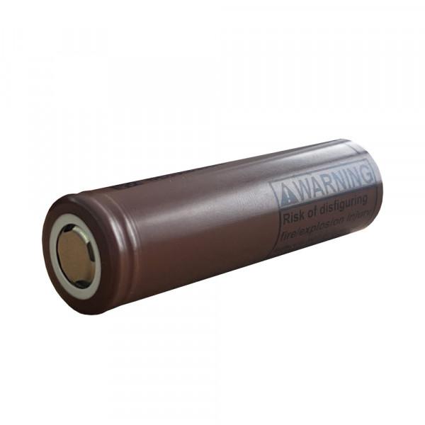 LG INR18650 HG2 3000mAh Flat Top