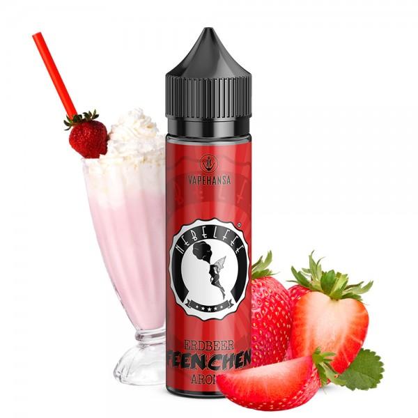Erdbeer Feenchen Longfill