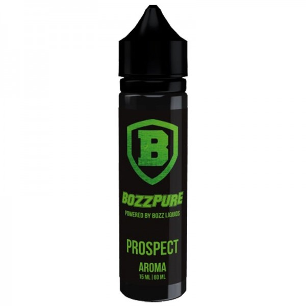Prospect von Bozz Liquids