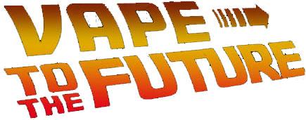 Vape To The Future