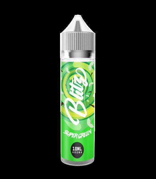 Super Green Aroma von Blitz