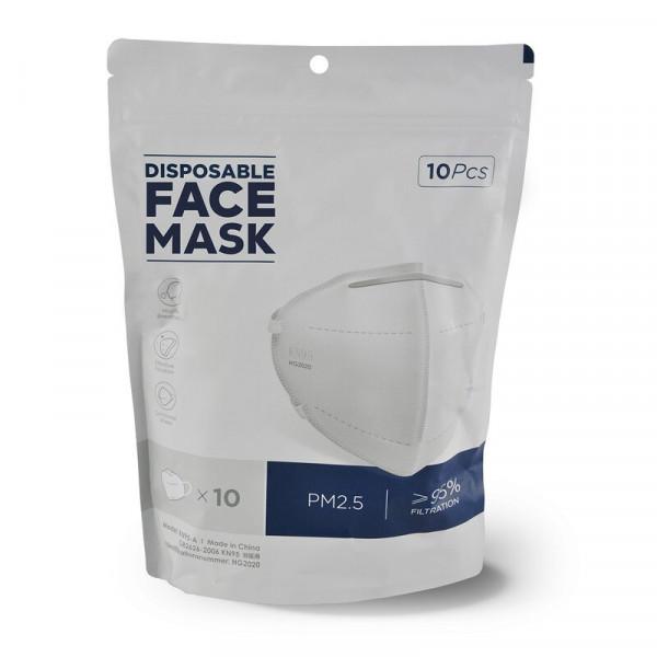 Atemschutzmaske KN95/FFP2