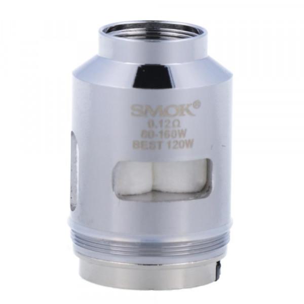 Smok TFV16 Dual Mesh Heads 0,12 Ohm (3er-Pack)