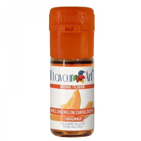 Cantaloupe Melone (Honigmelone) Aroma von FlavourArt