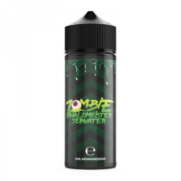 Zombie Juice #WaldmeisterseinVater