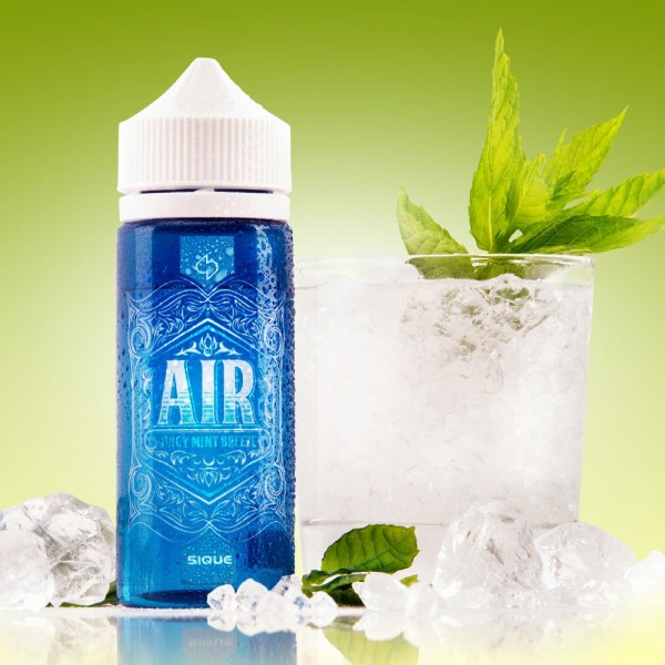 AIR Liquid von Sique
