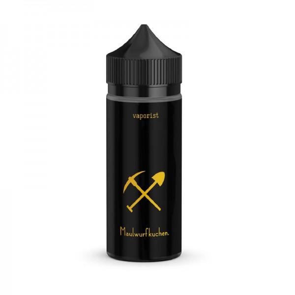 Maulwurfkuchen Liquid von Vaporist ♥ 100ml Shortfill ✔ Schneller Versand ✔