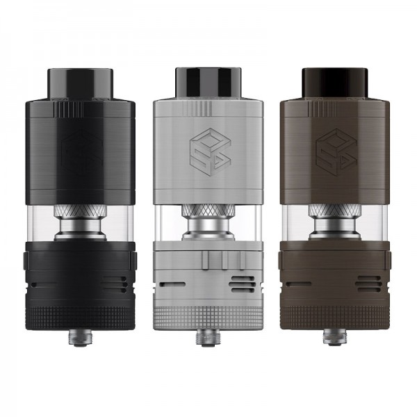 Steamcrave Aromamizer Plus V2 RDTA Advanced Kit