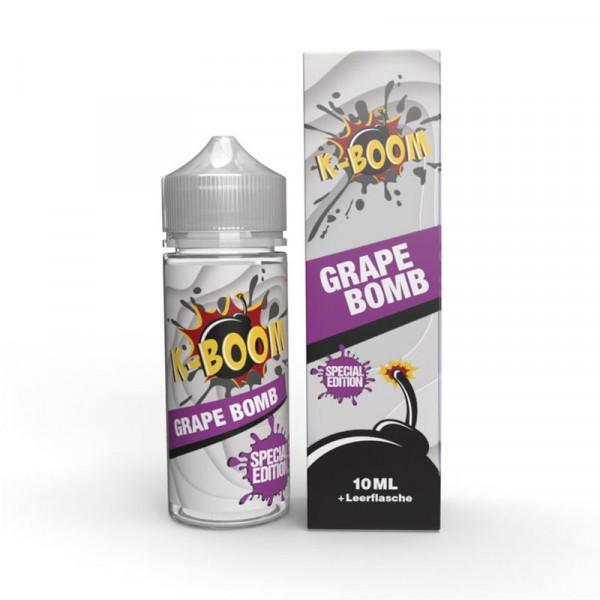 K-Boom Special Edition Grape Bomb