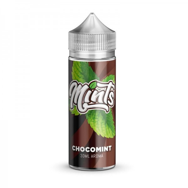 Mints Chocomint Longfill Aroma